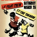 LADD Fight Crew v. SDDD The Swarm