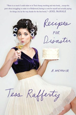 Rafferty RECIPES cover